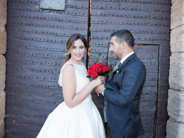 La boda de José y Adela en Rioja, Almería 70