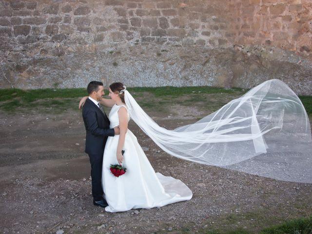La boda de José y Adela en Rioja, Almería 72