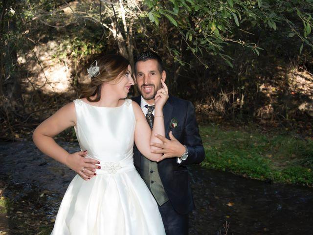 La boda de José y Adela en Rioja, Almería 73