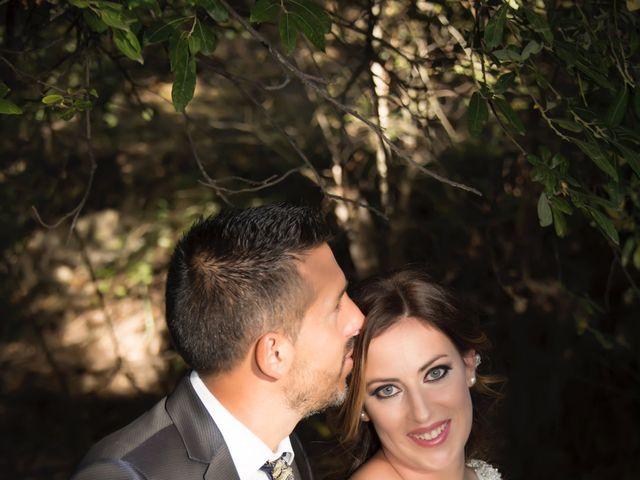 La boda de José y Adela en Rioja, Almería 74