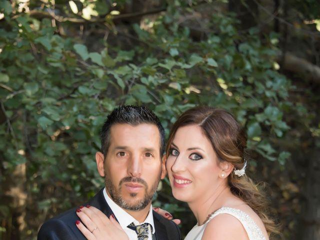 La boda de José y Adela en Rioja, Almería 75