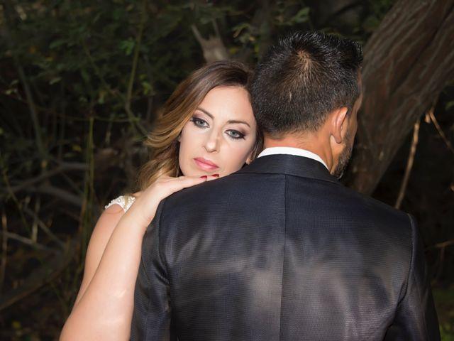 La boda de Adela y José