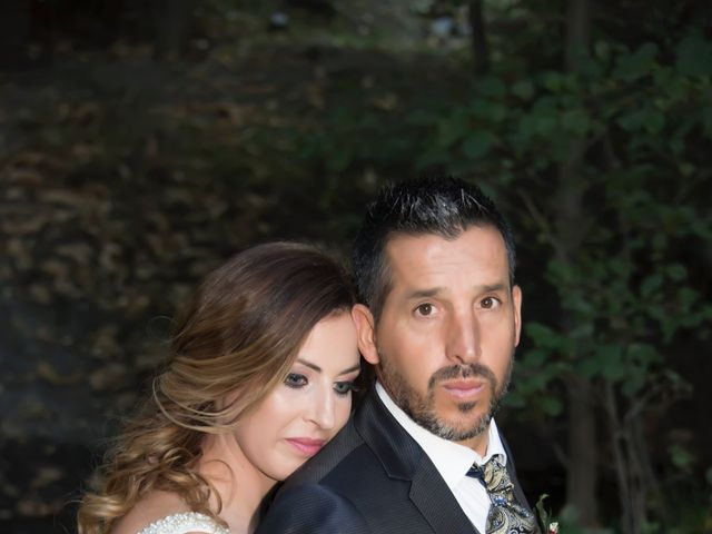 La boda de José y Adela en Rioja, Almería 77