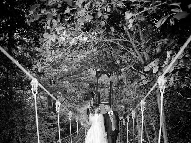 La boda de José y Adela en Rioja, Almería 78