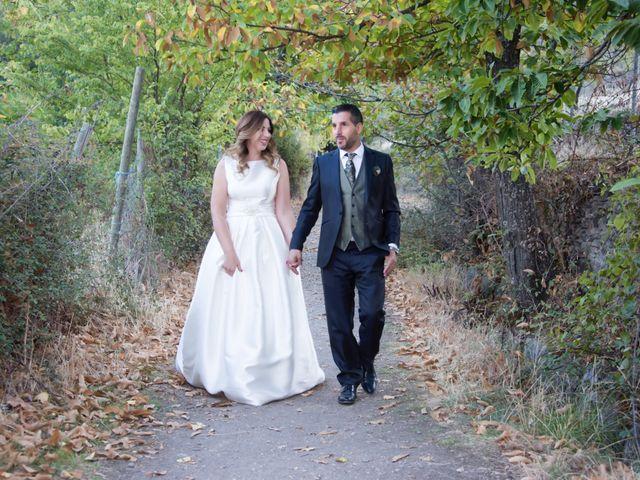 La boda de José y Adela en Rioja, Almería 79