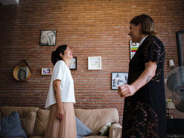La boda de Maria y Randy en Barcelona, Barcelona 26