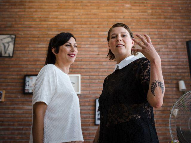 La boda de Maria y Randy en Barcelona, Barcelona 27