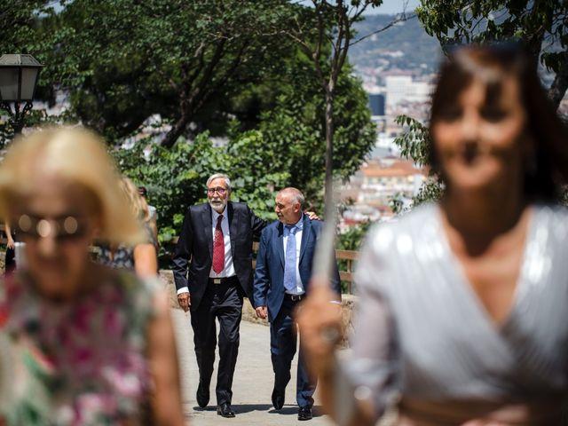 La boda de Maria y Randy en Barcelona, Barcelona 34