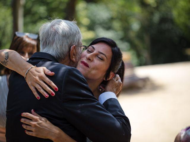 La boda de Maria y Randy en Barcelona, Barcelona 36