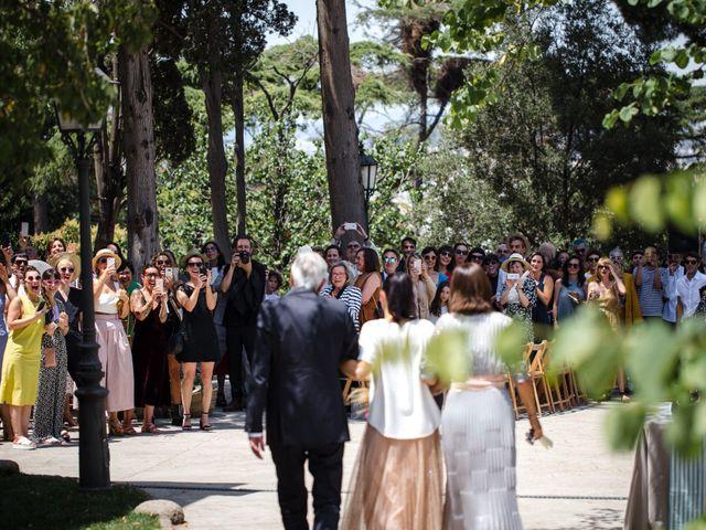 La boda de Maria y Randy en Barcelona, Barcelona 37