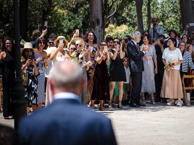 La boda de Maria y Randy en Barcelona, Barcelona 38