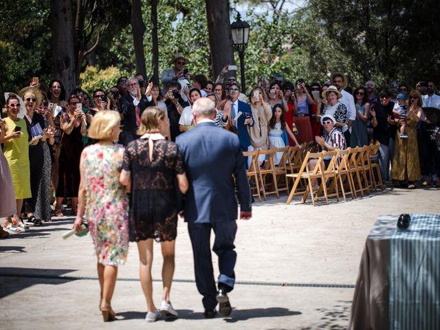 La boda de Maria y Randy en Barcelona, Barcelona 39