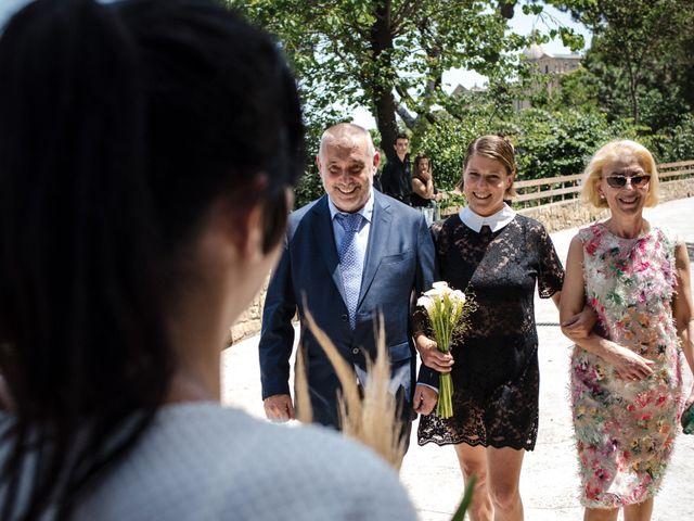 La boda de Maria y Randy en Barcelona, Barcelona 40