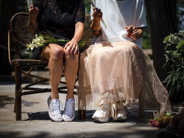 La boda de Maria y Randy en Barcelona, Barcelona 41