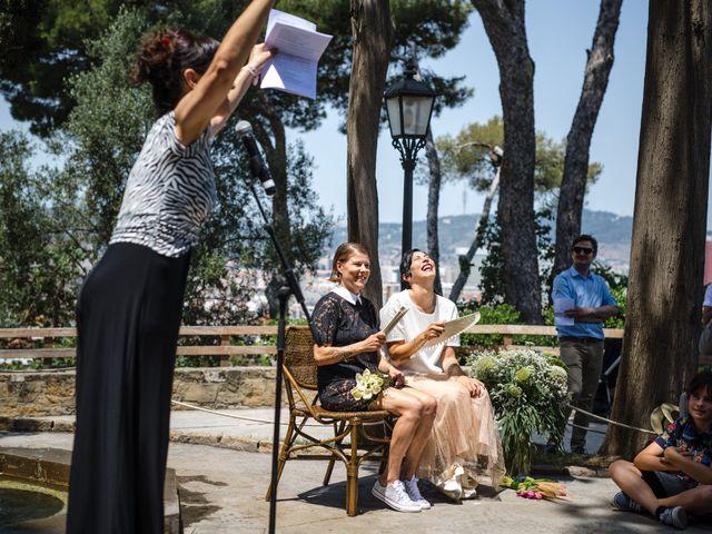 La boda de Maria y Randy en Barcelona, Barcelona 42