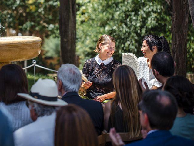 La boda de Maria y Randy en Barcelona, Barcelona 43