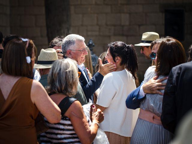 La boda de Maria y Randy en Barcelona, Barcelona 55