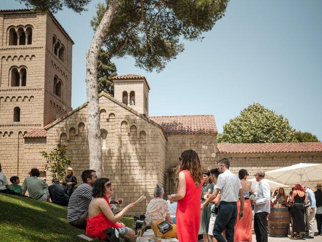 La boda de Maria y Randy en Barcelona, Barcelona 59