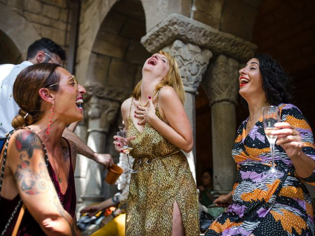 La boda de Maria y Randy en Barcelona, Barcelona 65