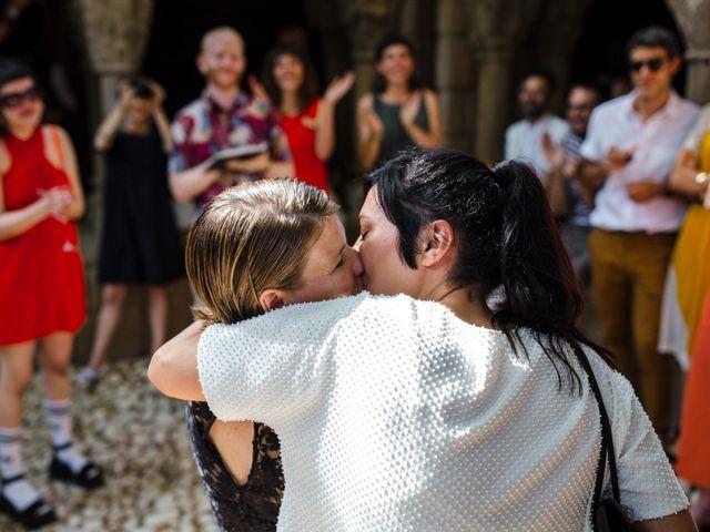 La boda de Maria y Randy en Barcelona, Barcelona 73