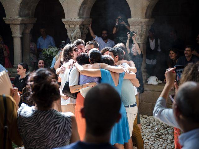 La boda de Maria y Randy en Barcelona, Barcelona 74