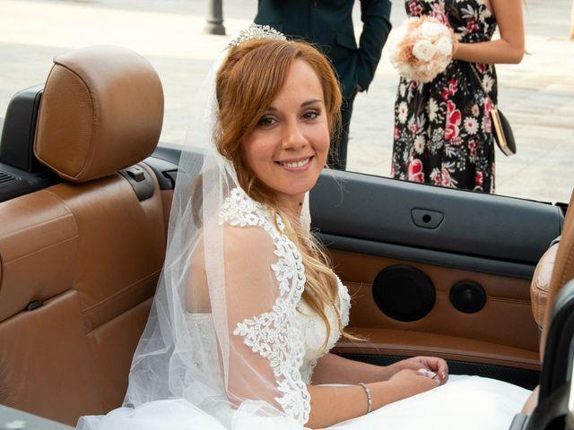 La boda de Paloma y Borja en Brunete, Madrid 17
