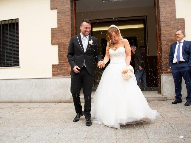 La boda de Paloma y Borja en Brunete, Madrid 24