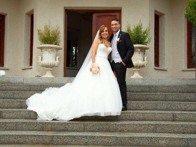 La boda de Paloma y Borja en Brunete, Madrid 30