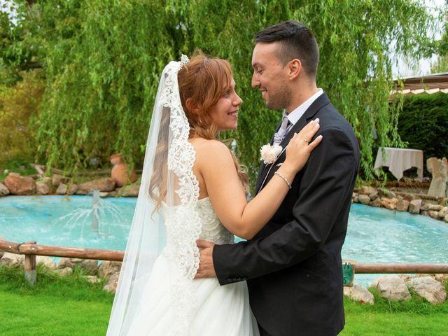 La boda de Paloma y Borja en Brunete, Madrid 32