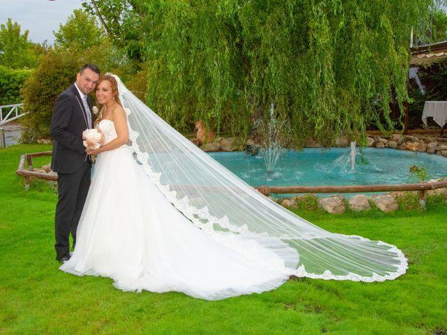 La boda de Paloma y Borja en Brunete, Madrid 35