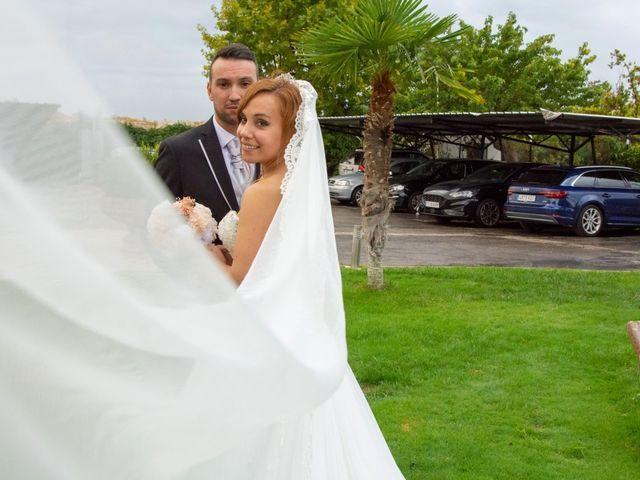 La boda de Paloma y Borja en Brunete, Madrid 36