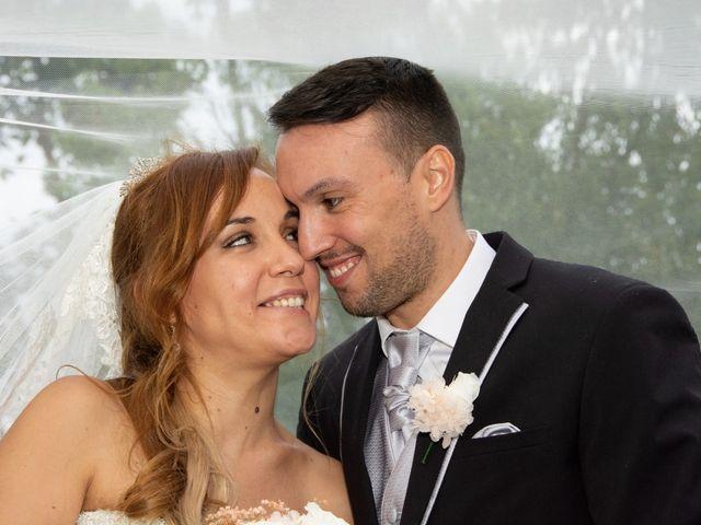 La boda de Paloma y Borja en Brunete, Madrid 37