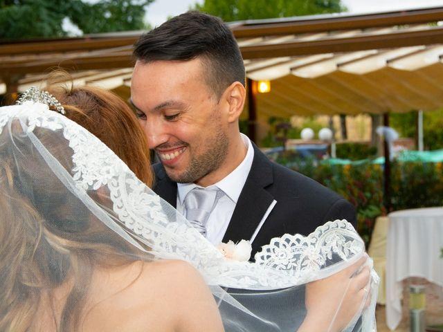 La boda de Paloma y Borja en Brunete, Madrid 38