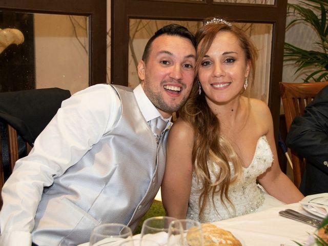 La boda de Paloma y Borja en Brunete, Madrid 41