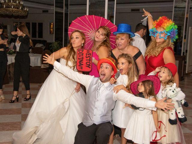La boda de Paloma y Borja en Brunete, Madrid 44