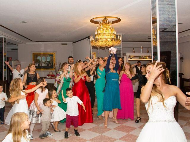 La boda de Paloma y Borja en Brunete, Madrid 45