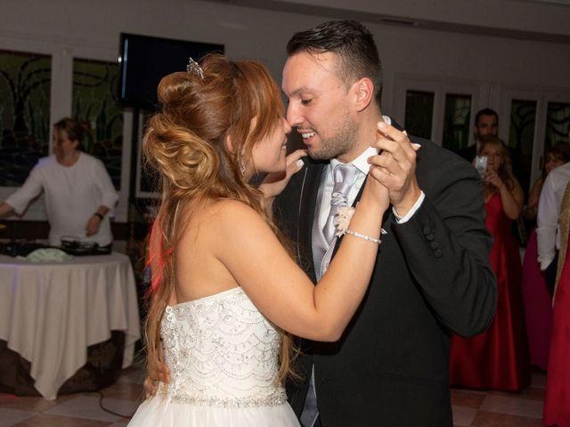 La boda de Paloma y Borja en Brunete, Madrid 47