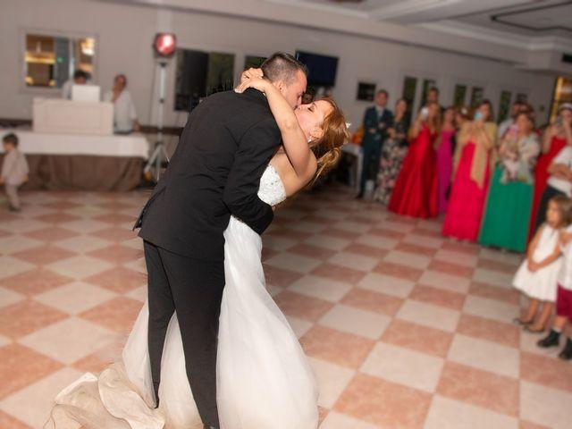 La boda de Paloma y Borja en Brunete, Madrid 48