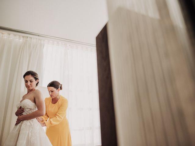 La boda de Hanno y Miriam en Fuente Vaqueros, Granada 15