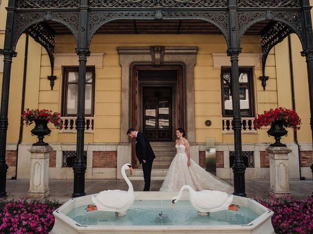 La boda de Hanno y Miriam en Fuente Vaqueros, Granada 22