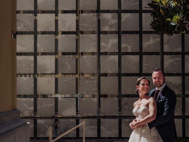 La boda de Hanno y Miriam en Fuente Vaqueros, Granada 25