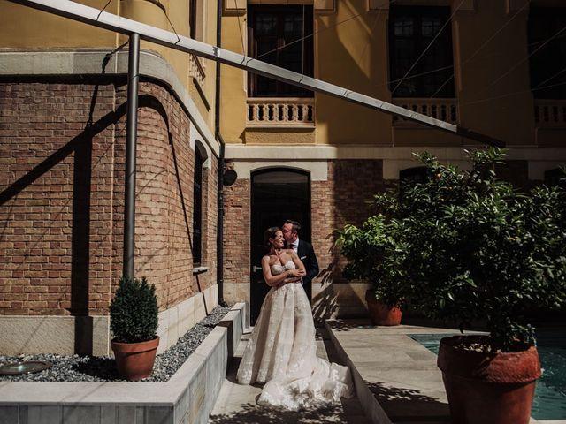 La boda de Hanno y Miriam en Fuente Vaqueros, Granada 29
