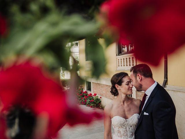 La boda de Hanno y Miriam en Fuente Vaqueros, Granada 30
