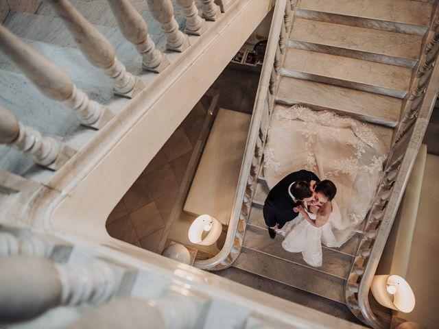 La boda de Hanno y Miriam en Fuente Vaqueros, Granada 32