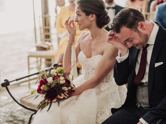 La boda de Hanno y Miriam en Fuente Vaqueros, Granada 50