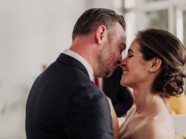 La boda de Hanno y Miriam en Fuente Vaqueros, Granada 59