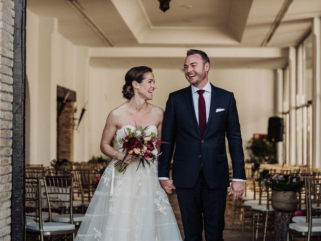 La boda de Hanno y Miriam en Fuente Vaqueros, Granada 60
