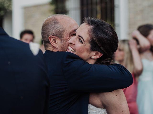 La boda de Hanno y Miriam en Fuente Vaqueros, Granada 63