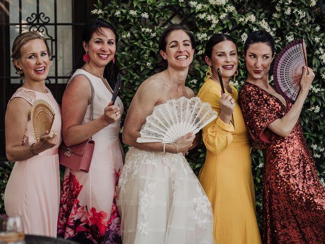 La boda de Hanno y Miriam en Fuente Vaqueros, Granada 68