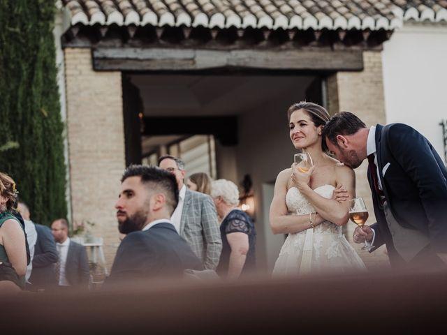 La boda de Hanno y Miriam en Fuente Vaqueros, Granada 70